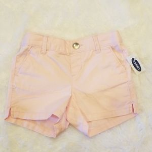 4t old navy shorts
